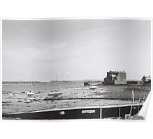 Blackness Castle Poster