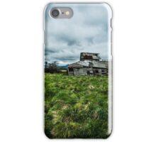 FIELD BARN iPhone Case/Skin