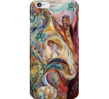 The Patriarchs series - Abraham iPhone Case/Skin
