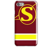 Buffy Sunnydale Cheerleader iPhone Case/Skin