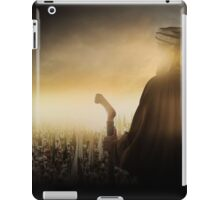 Omar Ibn Alkhattab iPad Case/Skin