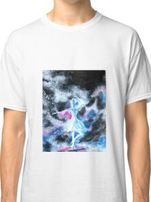 Space Dance  Classic T-Shirt