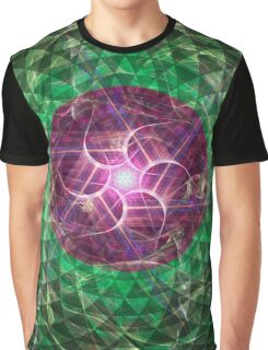 Geo Graphic T-Shirt