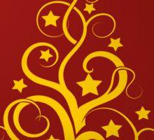 Christmas design Sticker