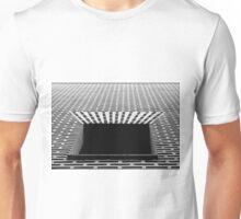 An illusive pattern Unisex T-Shirt