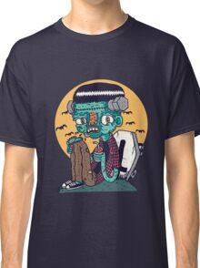 Little Frankenstein Classic T-Shirt