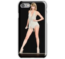"""Taylor Swift 1989 world tour """"style"""" iPhone Case/Skin"""