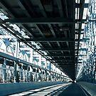 New York by AnnDixon