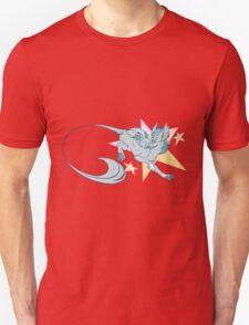 Ice Jump Unisex T-Shirt