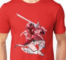 Red Stealth Unisex T-Shirt