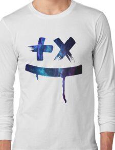 Martin Garrix - Gallaxy Long Sleeve T-Shirt