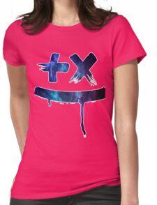 Martin Garrix - Gallaxy Womens Fitted T-Shirt