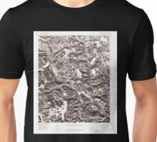 USGS TOPO Map Arkansas AR Botkinburg 258028 1976 24000 Unisex T-Shirt