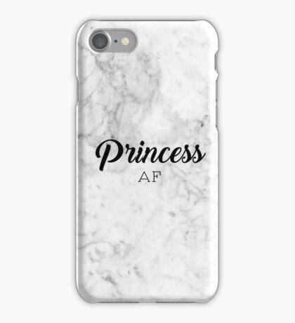 Princess AF - Tumblr Inspired iPhone Case/Skin