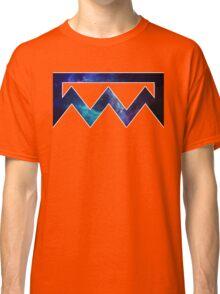 The Chainsmokers - Logo Gallaxy Classic T-Shirt