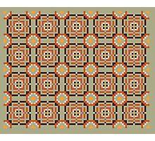 Pixel Puke No.4 Photographic Print