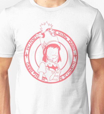 Honnōji Marching Band Unisex T-Shirt