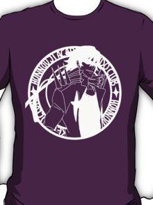 Honnōji Academy Kendō Club - White T-Shirt