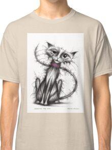 Sardine the cat Classic T-Shirt