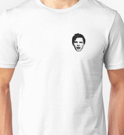 Idubbbz face Unisex T-Shirt