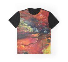Burning Desire Graphic T-Shirt