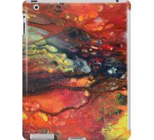 Burning Desire iPad Case/Skin