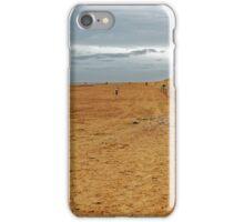 ST ANNES SANDS iPhone Case/Skin