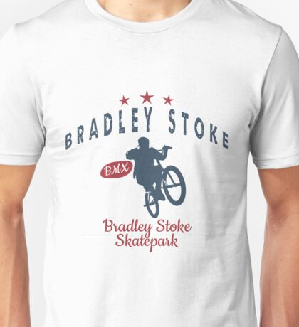 BMX Club- Bradley Stoke Unisex T-Shirt
