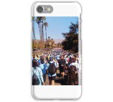 Unite, Photo / Digital Painting  iPhone Case/Skin