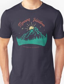 Morning Wanderer Unisex T-Shirt