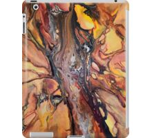 Red Gum Dream iPad Case/Skin