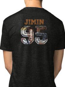 BTS Jimin Tri-blend T-Shirt