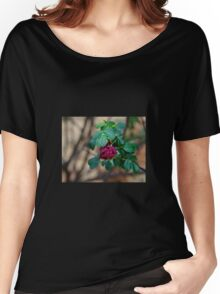 Yet another Rose Women's Relaxed Fit T-Shirt