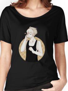 Mystic Messenger - Zen Women's Relaxed Fit T-Shirt