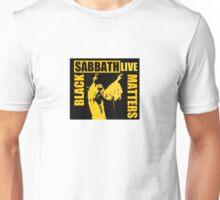 Black Sabbath parody  Unisex T-Shirt