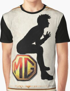 Think MG Graphic T-Shirt