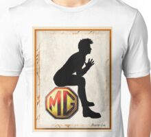 Think MG Unisex T-Shirt