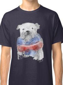 Western Bulldogs ( Go Doggies! ) Classic T-Shirt