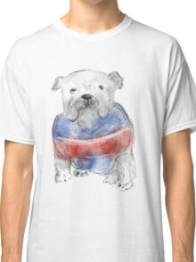 Western Bulldogs ( Go Doggies! ) Classic T-Shirt