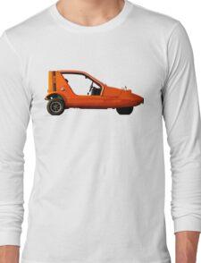 Bond Bug Long Sleeve T-Shirt