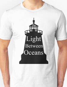 The Light between Oceans Unisex T-Shirt