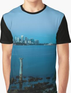 Sydney Graphic T-Shirt