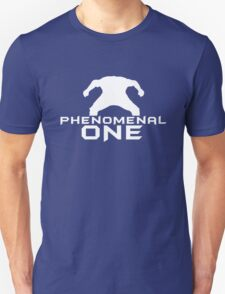 AJ Styles (Phenomenal One) Unisex T-Shirt
