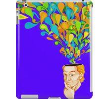 Creativity Mind iPad Case/Skin
