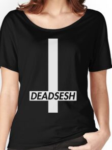 teamsesh bones deadsesh Women's Relaxed Fit T-Shirt