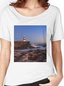 Robe South Australia Sunset resized Women's Relaxed Fit T-Shirt
