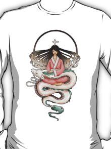 Sen & Haku T-Shirt