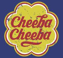 Cheeba Cheeba T-Shirt