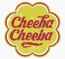 Cheeba Cheeba One Piece - Short Sleeve