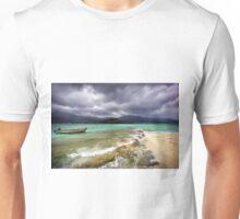 Marooned on a Desert Island Unisex T-Shirt